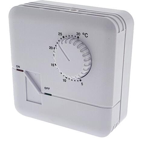 termostato eletronico