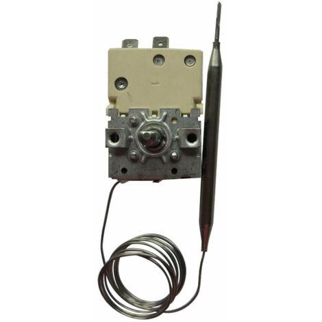 "main image of ""termostato elettrico 85¡C, FRISQUET , Ref.F3AA40139"""
