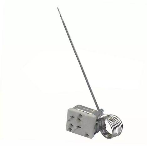 Termostato Horno UNIVERSAL Regulable 50-250ºC