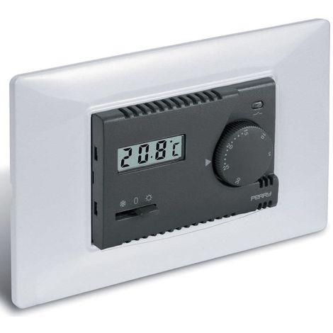 Termostato integrado para caldera Perry cm 0 Perry 1TITE313/MC