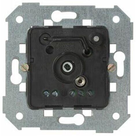 Termostato para calefacción-refrigeración Simon 75503-39 series 75,82