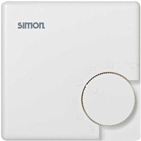 TERMOSTATO PARA CALEFACCION SIMON 75500-61