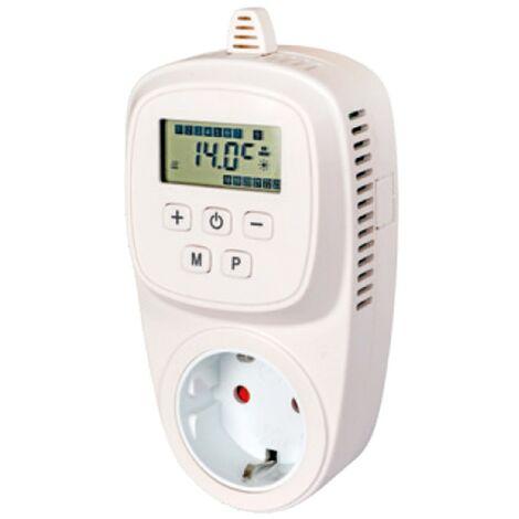 Termostato para calefactores Vortice Thermologika 9005 XTS16