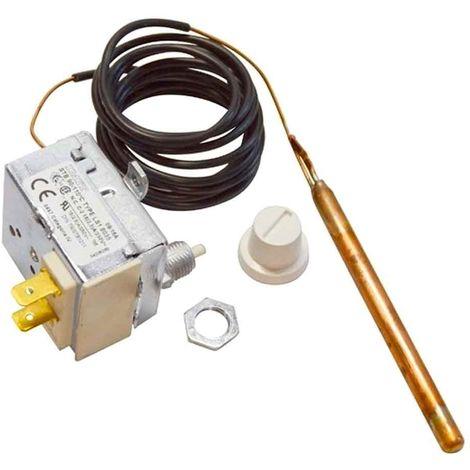Termostato Regulable Bulbo Caldera FERROLI I39813600