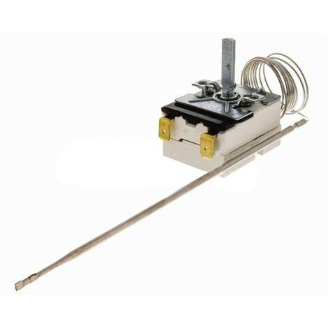 Termostato Regulable Horno Universal Temperatura 50-290ºC