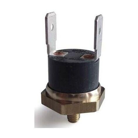 Termostato Seguridad Lavavajillas Indesit C00041086 Original
