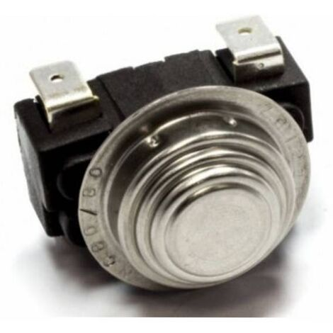 Termostato Termo Electrico Corbero Edesa Fagor Negarra 440mm 15A