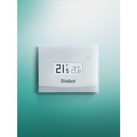 Termostato Vaillant vSMART WiFi/eBUS
