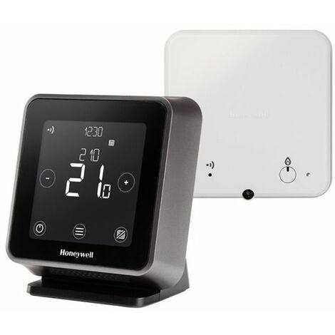 Termostato y receptor Honeywell Lyric T6R Wi-Fi
