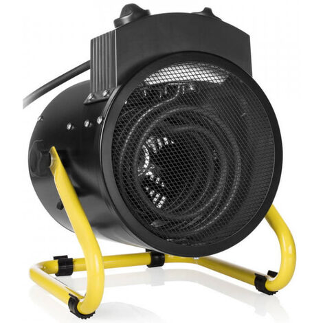Termoventilador eléctrico industrial 3000W (Tristar KA-5061)