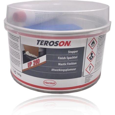 TEROSON UP 260 - Mastic Finition - 1345g