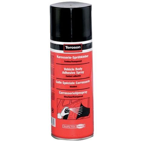 TEROSON VR 5000 AE - Cola Contacto Pulverizable, 400 ml - Teroson 860240 (por 12)