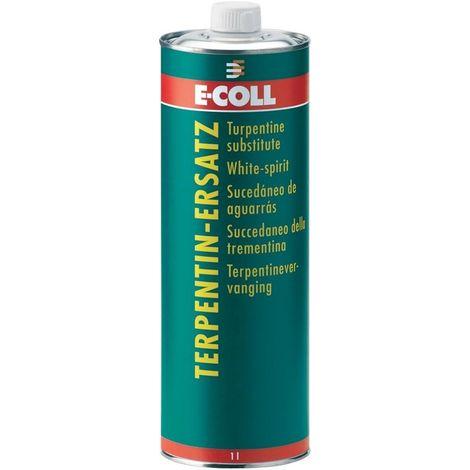 Terpentina reemplazo 1L E-COLL EE