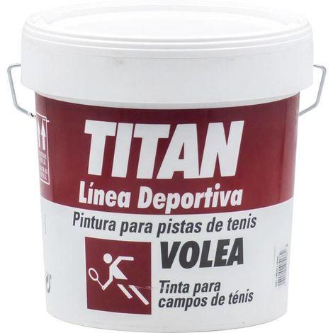 Terrains de Sports Titan Volley