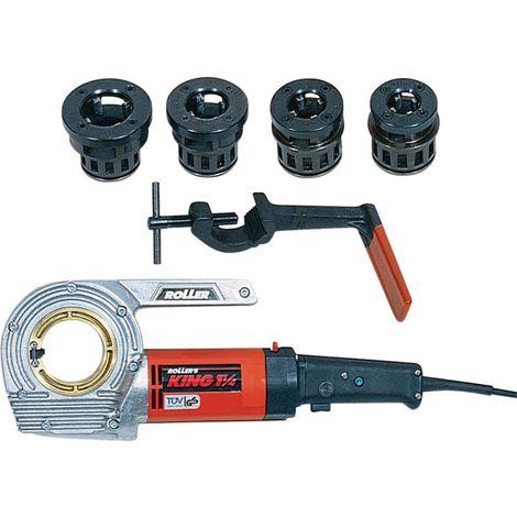 Terraja eléctrico King2Sy C R1/2-2z Roller