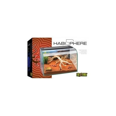 Terrario Habisphere EXO TERRA