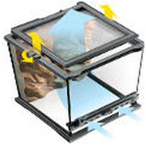 Terrario Natural Nano/Wide(profondo)