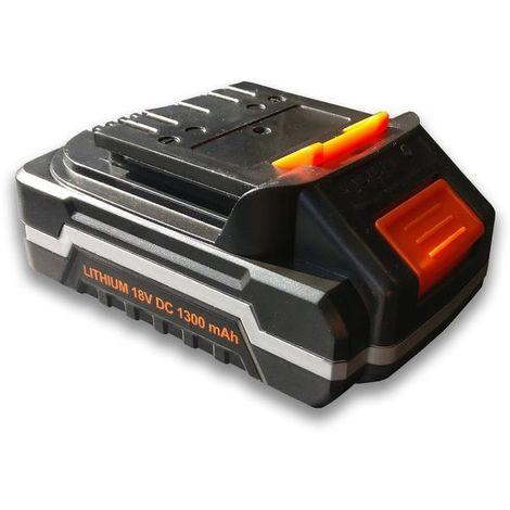 Terratek Replacement 20V Max Battery ONLY fits Garden Range