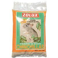 Terre à Chinchillas, 2 kg