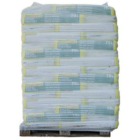 Terriccio per gerani (Geranien, Spezial Substrat - Floragard) (pallet da 36 sacchi da 70 lt)
