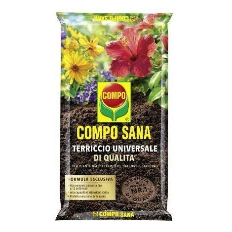 """main image of """"Terriccio Universale COMPO SANA da 80 lt."""""""