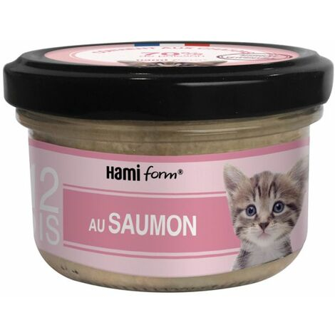 Terrine Les Cuisinés chaton HamiForm