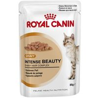 Terrine pour chat Royal Canin Intense Beauty