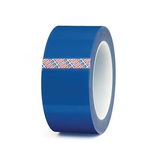 tesa 50650 66mx25mm azul (72 unidades)