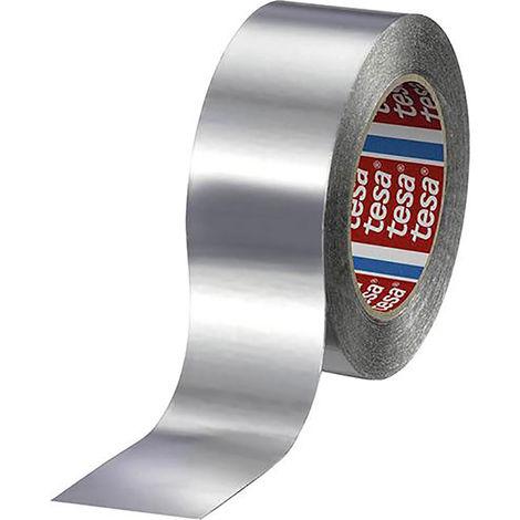 Tesa Klebeband Gewebeband PET-Wolle Gewebeklebeband 19mm x 15m Rolle Schwarz