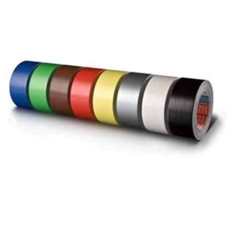tesa Gaffer Tape 4688 gris 50 Metros x 1300 mm 04688-50001-00 (1 unidades)