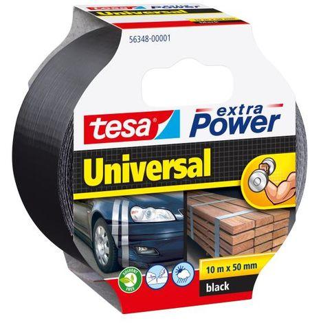 Tesa Nastro Extrapower 10X50 Nero 56348