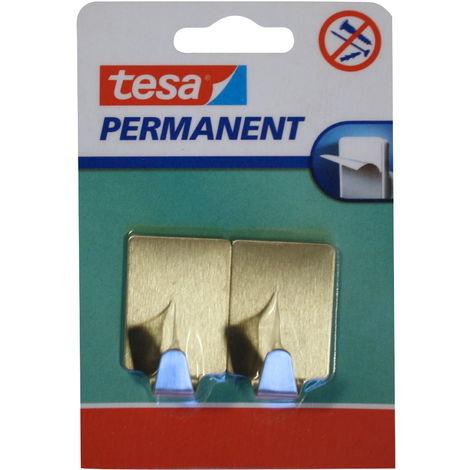 Tesa Permanent Haken 2 Stück66613