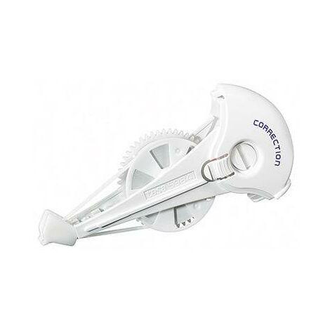 tesa Recharge pour roller correcteur ROLLER 59881 8.4 mm blanc 14 m 1 pc(s) S318621
