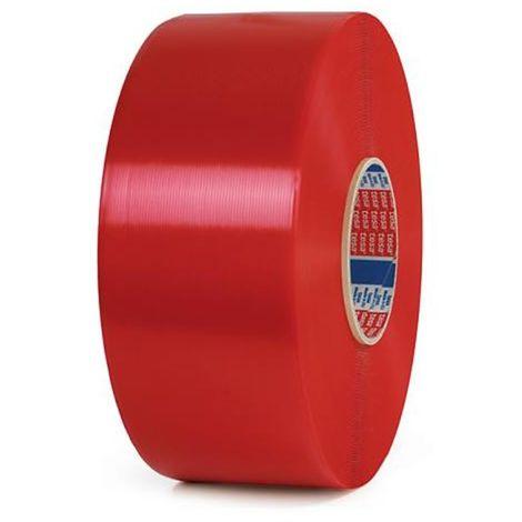 tesa tear tape 51230 rojo 20000 Metros x 4 mm 51230-00012-01 (1 unidades)