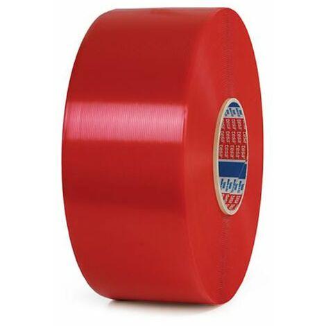 tesa tear tape 51235 rojo 35000 Metros x 4 mm 51235-00051-00 (1 unidades)