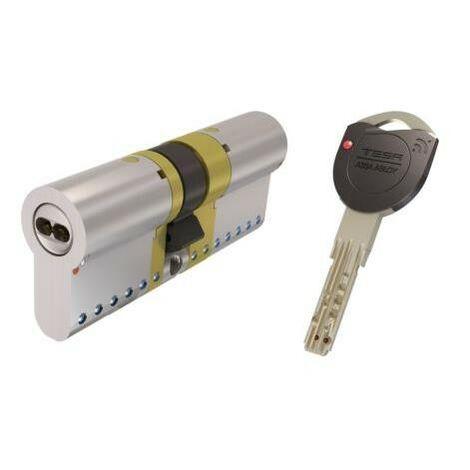 Tesa TK100 - Cilindro de alta seguridad
