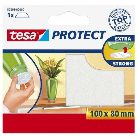 tesa UK Ltd 57891-00000-00 - Umbral de puerta (tamaño: 100mm)