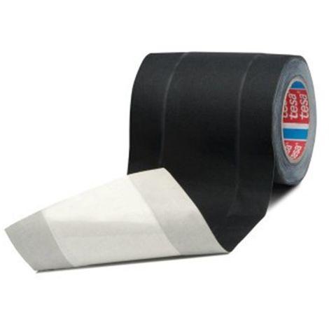 tesaband 4611 negro mate 25 Metros x 150 mm 04611-00000-00 (6 unidades)