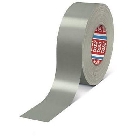 tesaband 4657 (baja fuerza desbobinado) gris 200 Metros x 965 mm 04657-50026-01 (6 unidades)