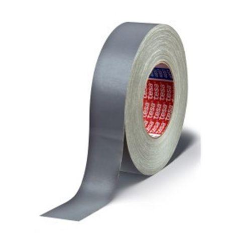 tesaband 4657 (c/ protector) gris 500 Metros x 965 mm 04657-70009-09 (4 unidades)