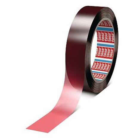 tesafilm 4156 66mx50mm litho-rojo (36 unidades)