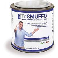 TESMUFFO ANTIMUFFA PERMANENTE RISOLVE DEFINITIVAMENTE IL PROBLEMA MUFFA LT.0,75