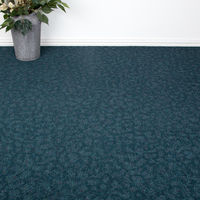 Tessera Conifer Blue Colour Carpet Tile Use For Homes and Offices 50cm x 50cm, 4m2 (16 Tiles)