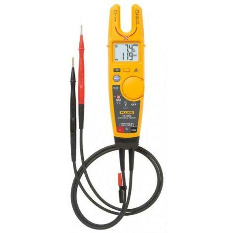 Tester électrique sans points t6-1000