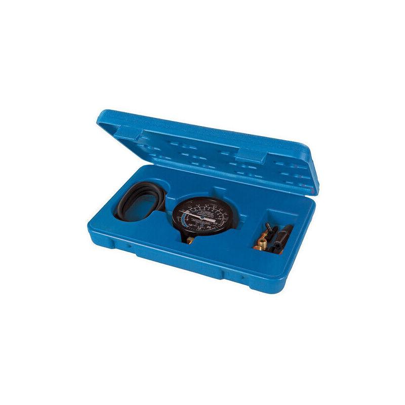 Tester di vuoto del motore Tester di vuoto Tester di diagnostica della pressione del carburatore Tester di perdite