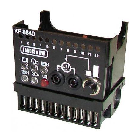 Testeur boîte de contrôle - LANDIS & GYR STAEFA - SIEMENS KF 8840 TESTER - SIEMENS (LANDIS) : KF8840