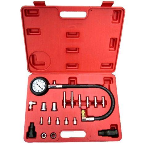 Testeur compression Compressiometre moteur Diesel 20 pièces