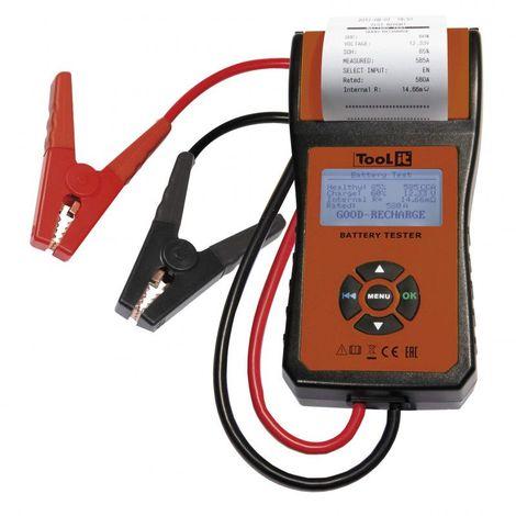 Testeur de batterie GYS PBT 550 024199
