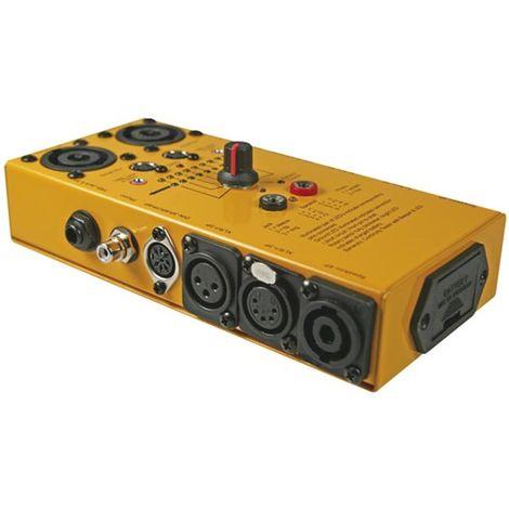Testeur De Câble Audio - 10 Types