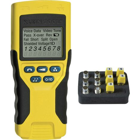Testeur de câble LAN Scout® Pro 2 C696041